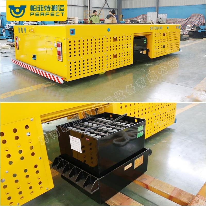 bwp蓄电池电动平板车
